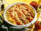 Kartoffelauflauf mit Tomaten Rezept