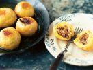 Kartoffelbällchen mit Fleischfüllung Rezept