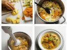 Kartoffeleintopf Rezept