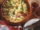 Kartoffelgratin mit Reblochon-Käse Rezept