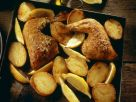 Kartoffelhähnchen Rezept