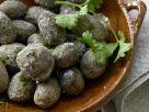 Kartoffeln in der Salzkruste Rezept