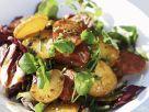 Kartoffelsalat mit Chorizo Rezept