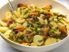Kartoffelsalat mit Muscheln Rezept