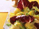 Kartoffelsalat mit Radicchio Rezept