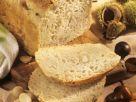 Kastanien-Macadamia-Brot Rezept