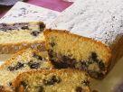Kastenkuchen mit Heidelbeeren Rezept
