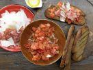 Katalanisches Röstbrot Rezept