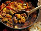 Kesselfleisch vom Rind auf ungarische Art Rezept