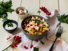 Keto-Bowl mit Pilzen und Chinakohl Rezept