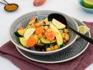 Kichererbsen-Kokos-Curry Rezept