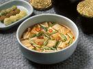 Kimchisuppe auf koreanische Art Rezept