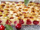 Kirsch-Mandel-Kuchen Rezept