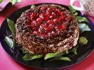 Kirsch-Nuss-Torte Rezept
