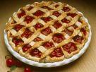 Kirsch-Pie Rezept