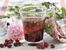 Kirschbowle Rezept