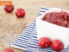Kirschmarmelade mit Chiasamen Rezept