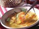 Klare Fischsuppe Rezept