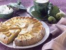 Klassischer Apfelkuchen mit Orange Rezept