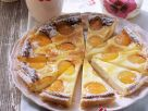 Klassischer Aprikosen-Käsekuchen Rezept