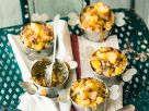 Kleine Kartoffel-Käse-Gratins Rezept