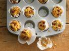 Kleine pikante Muffins Rezept