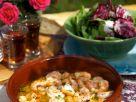 Knoblauch-Chili-Shrimps in Butter Rezept