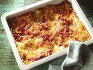 Vegetarische Kohl-Lasagne Rezept