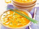 Kokos-Currysuppe mit Pute Rezept