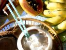 Kokosdrink Rezept