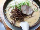 Kokossuppe mit Algen Rezept