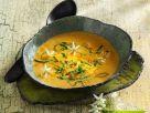 Kokossuppe mit Bärlauch Rezept