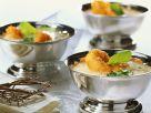 Kokossuppe mit Kaisergranat Rezept