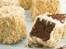 Kokoswürfel nach australischer Art Rezept