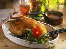 Kräuter-Ente Rezept