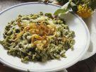 Kräuter-Käse-Spätzle Rezept