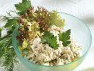 Kräuter-Knoblauch-Aufstrich Rezept