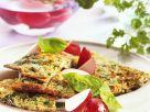 Kräuter-Omelette Rezept