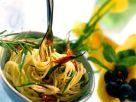 Kräuter-Spaghetti Rezept