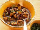 Kräutereintopf mit Rindfleisch Rezept