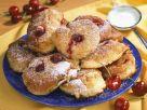 Krapfen mit Kirschen nach polnischer Art Rezept