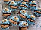 Krümelmonster-Muffins Rezept