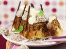 Kuchen mit Kokos-Schoko-Konfekt Rezept