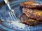 Kürbisküchlein mit Zimt-Kokosblütenzucker Rezept
