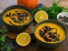 Kürbissuppe mit Hokkaido Rezept