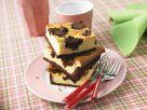 Kuhflecken Kuchen (Russischer Zupfkuchen) Rezept