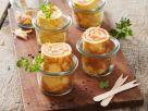 Lachs-Pfannkuchenröllchen Rezept