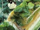 Lachs-Ziegenkäse-Terrine Rezept