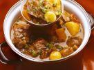 Lamm-Kartoffel-Eintopf Rezept