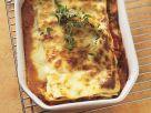 Glutenfreie Lasagne Rezept